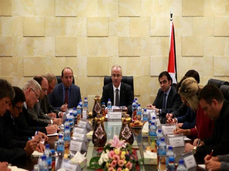 الحكومة الفلسطينية تدعو إلى تحرك عربي ضد جواتيمالا
