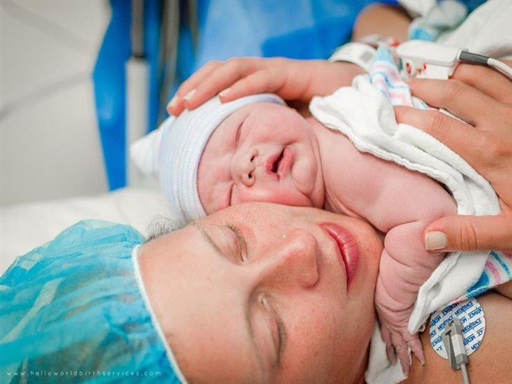دراسة تحذر: الولادة القيصرية تهدد الأجنة بالحساسية والسكري