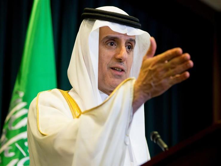الجبير: زيارة ولي العهد السعودي لمصر تؤكد عمق العلاقات بين البلدين
