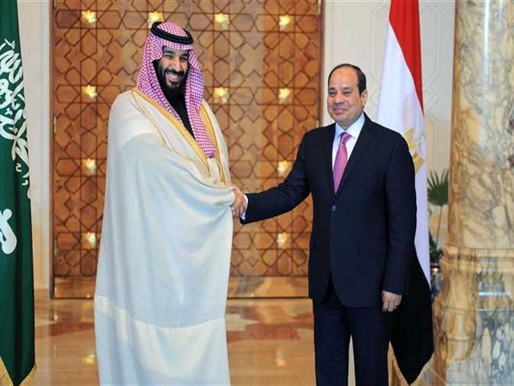 """""""كشف سراً"""".. ماذا قال محمد بن سلمان عن قطر؟"""