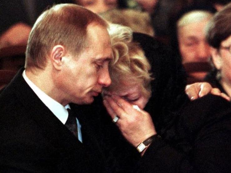 اليوم الذي بكى فيه بوتين