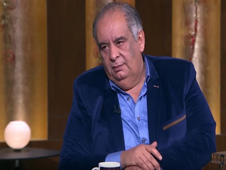 """يوسف زيدان: رواية """"فردقان"""" استغرقت عامين.. و""""واسلاماه"""" بها مغالطات تاريخية"""