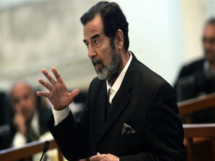 حول العالم في 24 ساعة: بغداد تقرر مصادرة أملاك صدام حسين