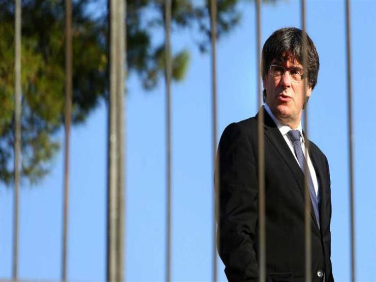 البرلمان الكتالوني يبحث عن بديل لبوتشيمون رئيسا