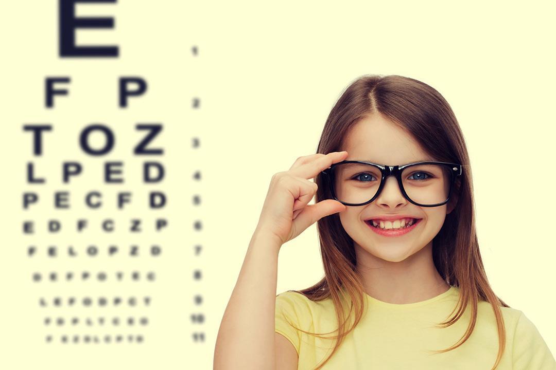 7927b457c 8 نصائح عند اختيار نظارة طبية لطفلك | الكونسلتو