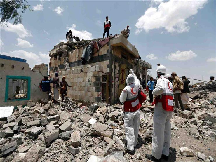"""حوار- المتحدث باسم الصليب الأحمر في اليمن: 80 % من السكان بحاجة لمساعدات وهناك حالة """"انعدام غذائي"""""""