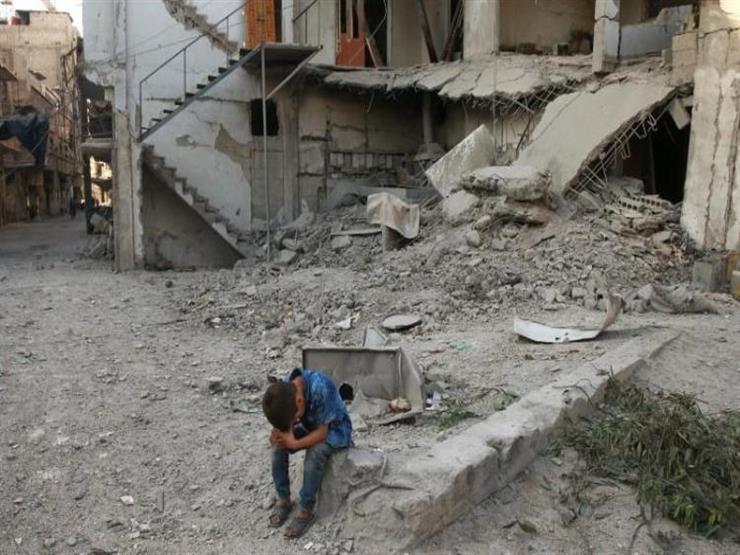 الأمم المتحدة تدين استخدام التجويع كأسلوب حرب في الغوطة الشرقية