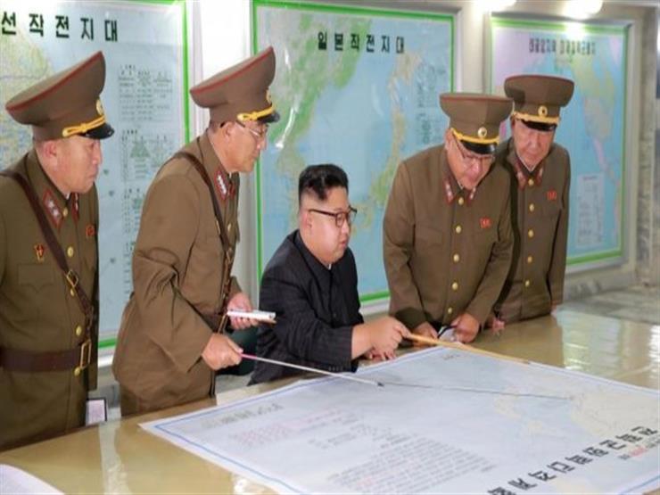"""كوريا الشمالية """"مستعدة للتخلي عن سلاحها النووي"""" بشرط ضمان أمنها"""