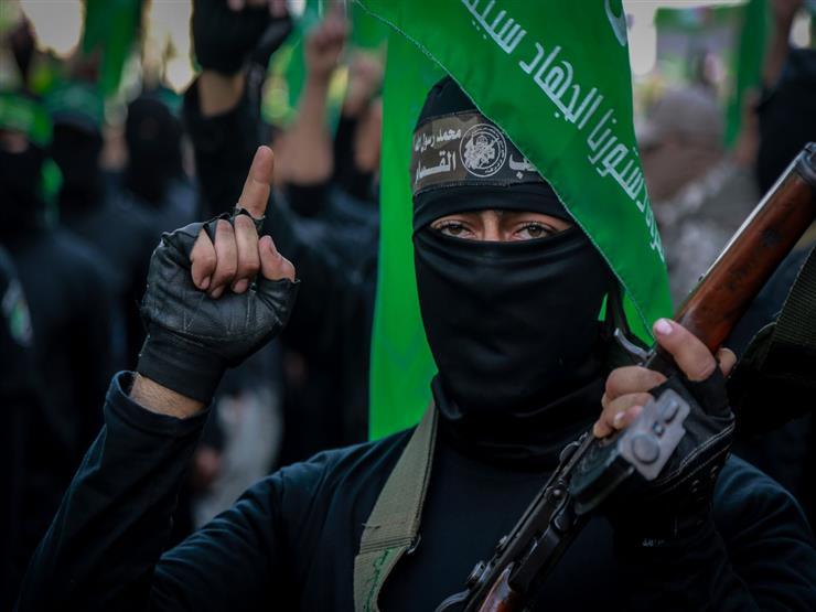 """حماس: التطبيع العربي مع إسرائيل """"جريمة لا تغتفر"""""""