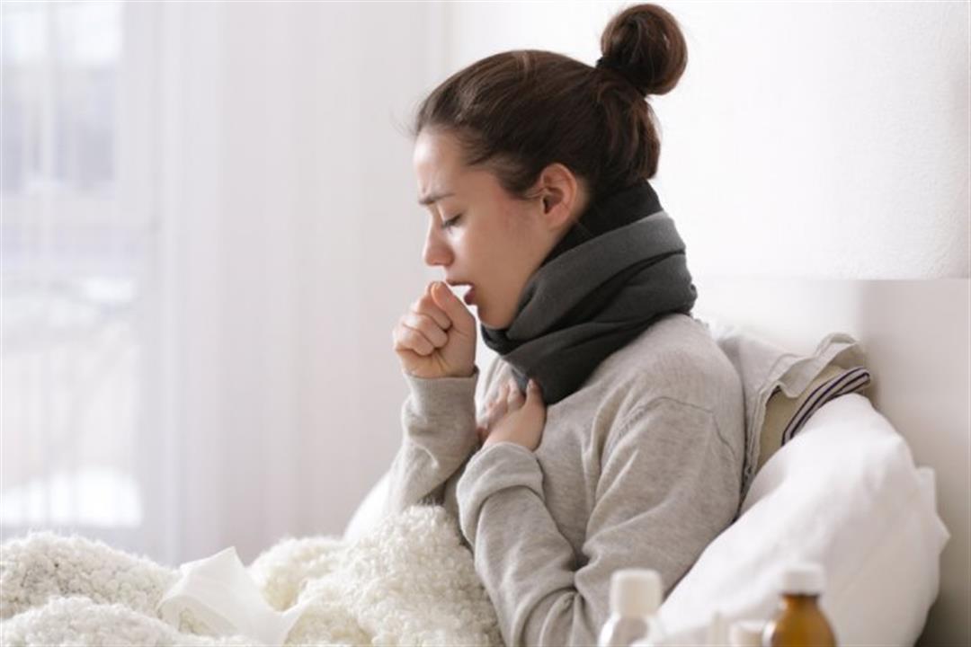 إهمال علاج التهاب الشعب الهوائية يسبب سدة رئوية.. انتبه