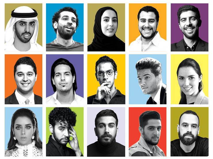 """مع أصغر مخترع في """"IBM"""":  صلاح في قائمة فوربس لشباب العرب الأكثر تأثيرًا"""