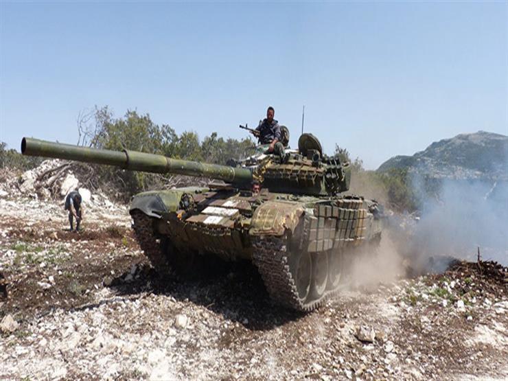 موسكو: أنشطة الجيش السوري في الغوطة لا تتعارض مع قرار مجلس الأمن