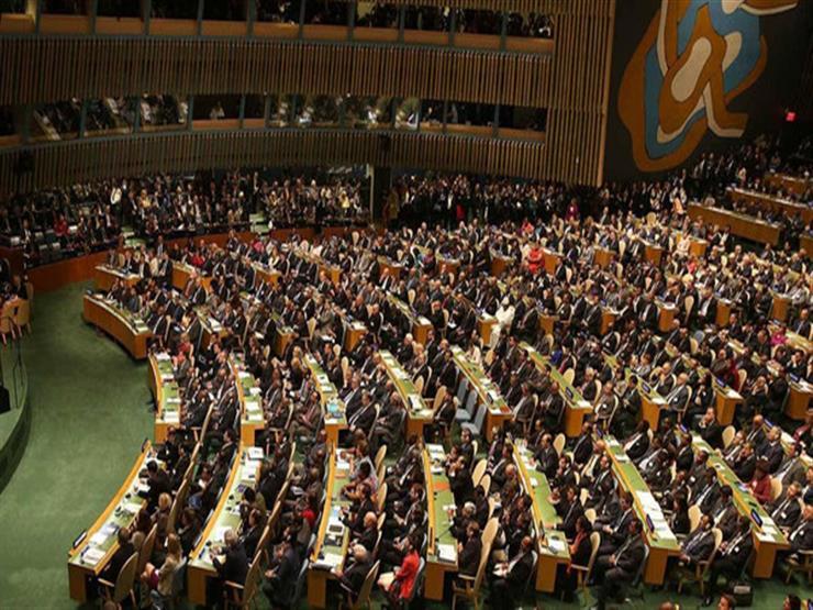 """الأمم المتحدة: النظام السوري يخطط لما يشبه """"نهاية العالم"""""""