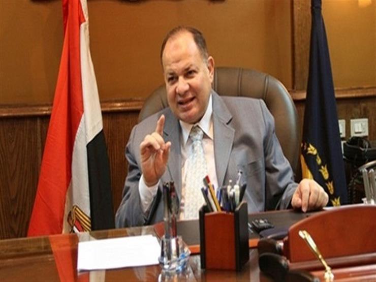 أمن الجيزة يرفع شعار  بولاق بدون مخدرات .. ضبط 150 تاجرا في ...مصراوى