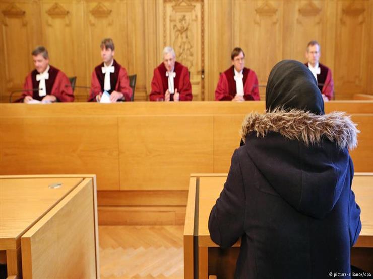 محكمة ألمانية تؤكد حظر الحجاب خلال العمل في المحاكم