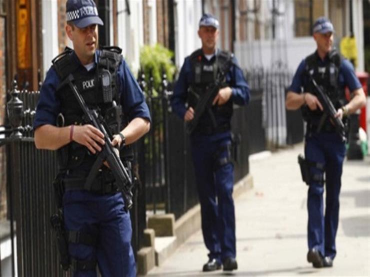الشرطة البريطانية: 21 شخصًا يتلقون العلاج في قضية تسميم جاسوس روسي