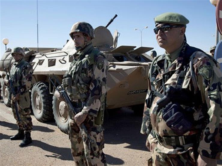 """الجيش الجزائري يستخدم طائرات بدون طيار """"محلية"""" في تدمير مخابئ الإرهابيين"""