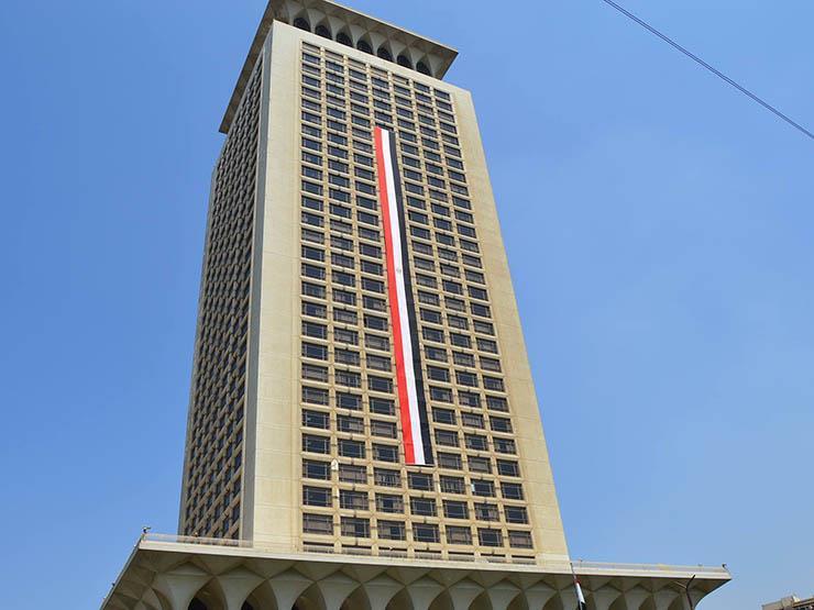 وزارة الخارجية تستنكر بيان المفوض السامي لحقوق الإنسان بشأن مصر