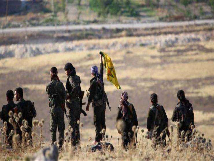تركيا تطالب واشنطن بمنع وصول تعزيزات الأكراد إلى عفرين