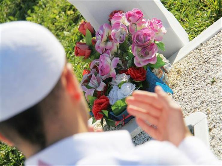 هل الاموات يسمعونا في قبورهم وهل يشعرون بالسعادة عند زيارتهم؟ - ويجيب الشيخ محمود المصرى