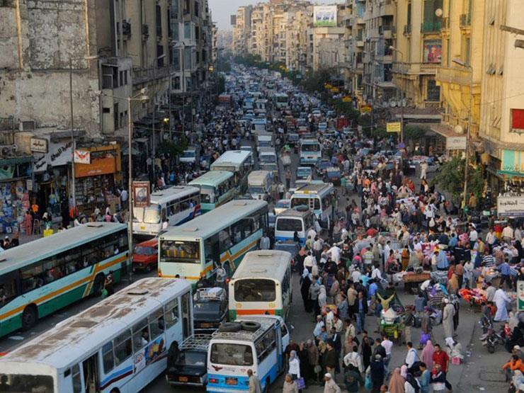 أستاذ إحصاء: محافظات الصعيد المساهم الرئيسي في الزيادة السكانية بمصر
