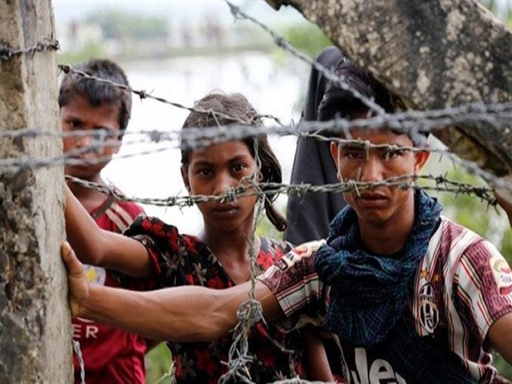 مقتل شخص من الروهينجا خلال تبادل إطلاق نار بمخيم لاجئين في بنجلاديش