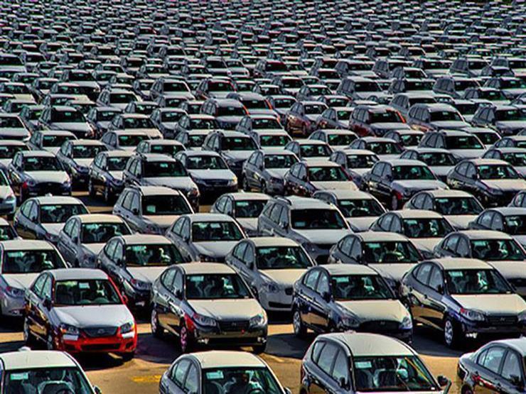 """تقرير """"أميك"""" يكشف أسباب ارتفاع مبيعات السيارات في يناير"""