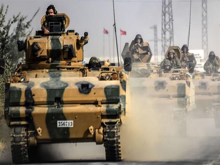 """وصول تعزيزات عسكرية ضخمة من """"سوريا الديمقراطية"""" إلى عفرين"""