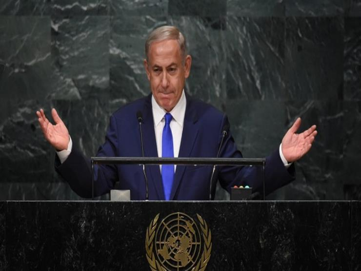 نتنياهو يفتتح معرضًا عن يهود القدس بمقر الأمم المتحدة
