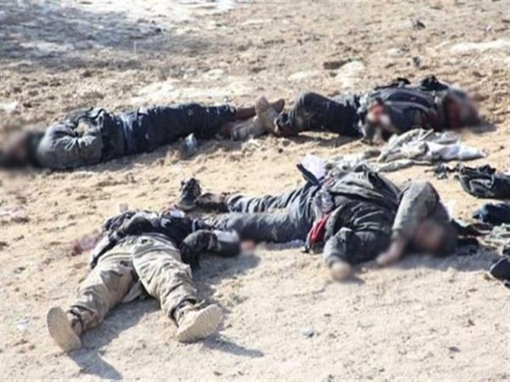 مصدر أمني عراقي: مقتل 6 من عناصر داعش غربي قضاء الحويجة