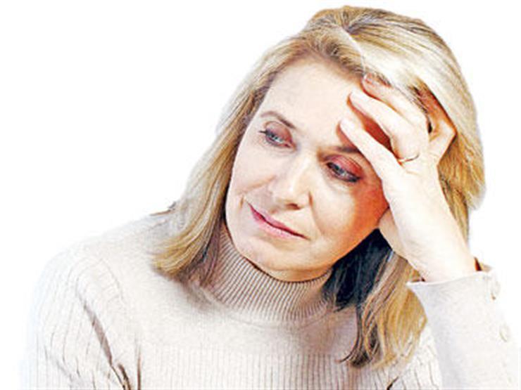 النساء اللاتى يعانين من اتساع محيط خصرهن أكثر عرضة للقلق
