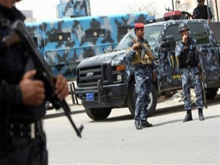 قيادة شرطة نينوى: اعتقال 34 داعشيا غربي الموصل