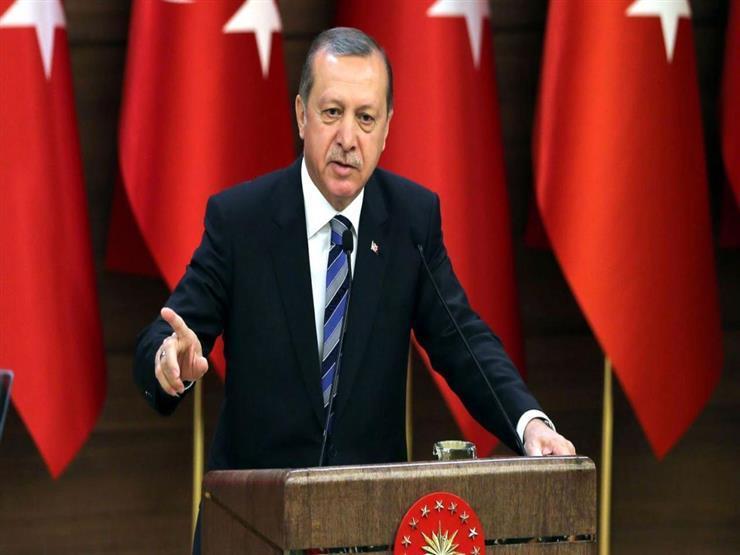 """أردوغان: القوات التركية """"تحاصر"""" عفرين"""