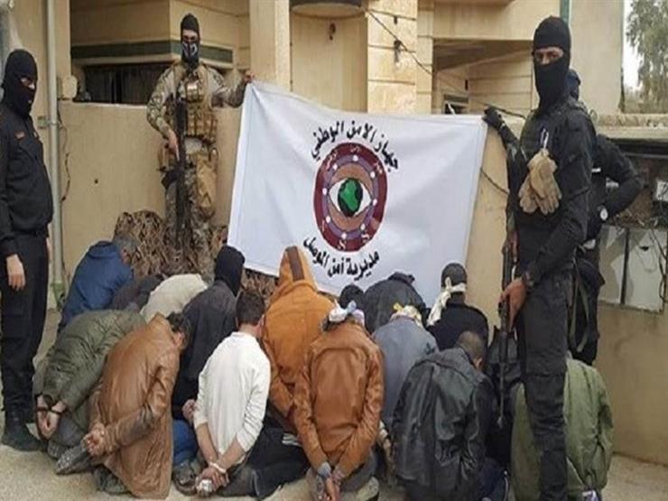 """العراق: القبض على خلية """"إرهابية"""" في الموصل"""