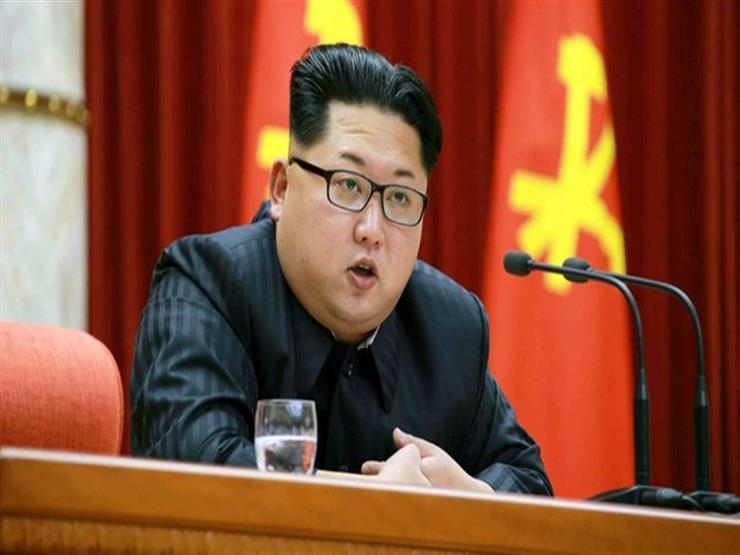وفد كوريا الجنوبية سلم خطابا من الزعيم الكوري الشمالي إلى البيت الأبيض