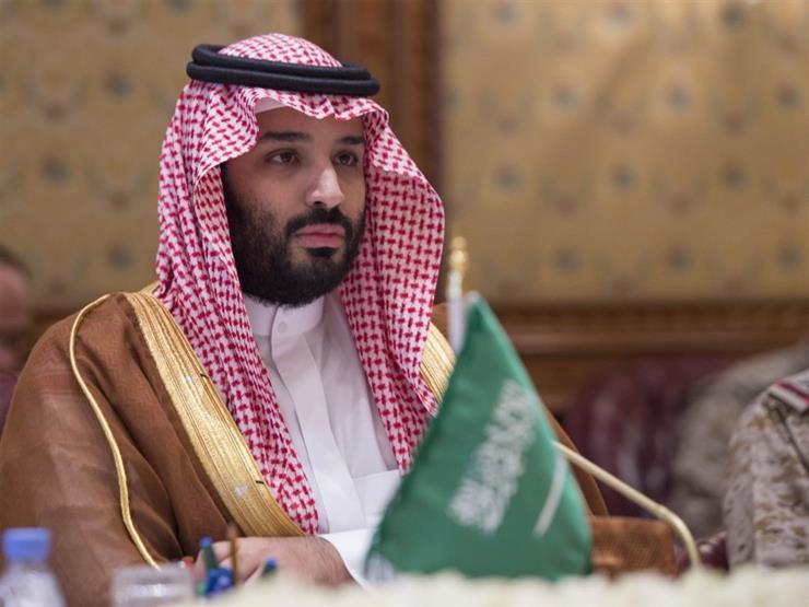 ولي العهد السعودي يبحث مع وزير دفاع بريطانيا مكافحة الإرهاب