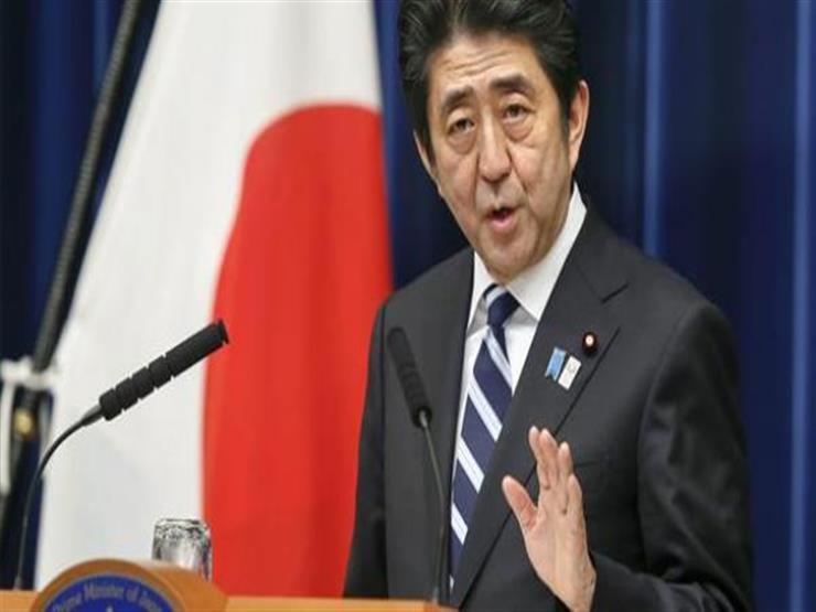 رئيس الوزراء الياباني يعتزم إجراء محادثات مع ترامب بشأن كوريا الشمالية