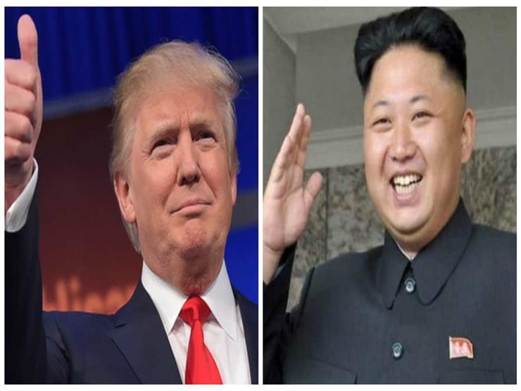 اجتماع تاريخي مرتقب يضم ترامب وكيم جونج أون في مايو المقبل