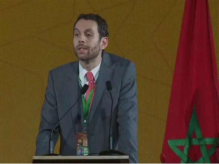 وفاة عمرو فهمي السكرتير العام السابق للكاف