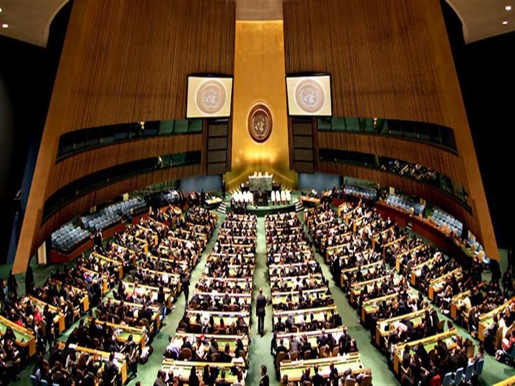 ممثل الصين بالأمم المتحدة: الحل السياسي هو الوحيد لحل الأزمة...مصراوى