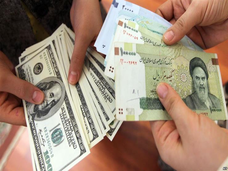مركزي إيران يضع حدا أقصى لحيازة النقد الأجنبي خارج البنوك