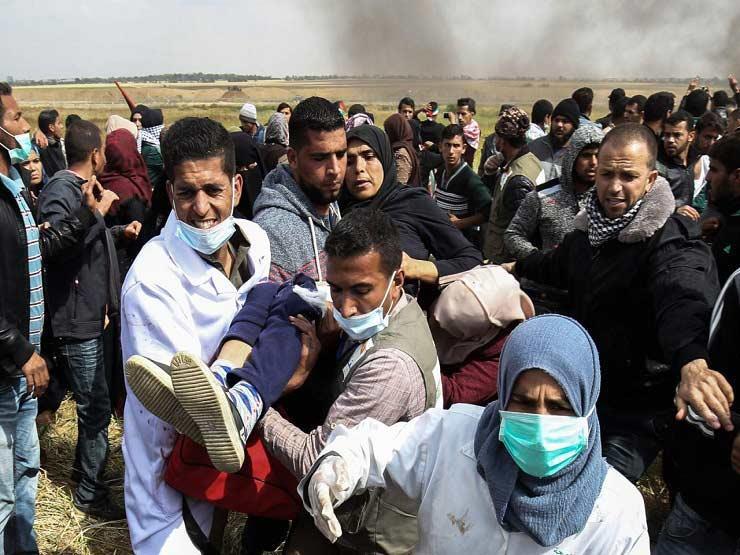 وزارة الصحة بغزة: نقص غير مسبوق في الرصيد الدوائي...مصراوى