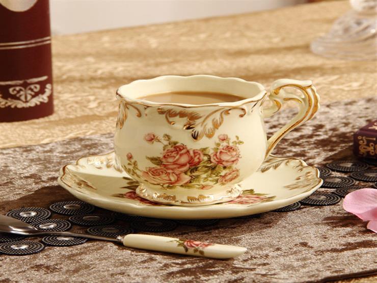 تعلم صنع الشاي على الطريقة الملكية البريطانية