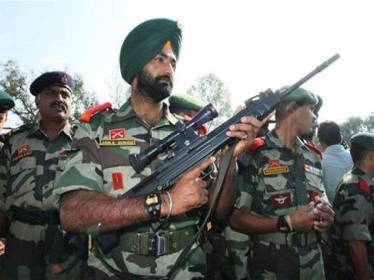 مقتل 8 في الجانب الهندي من كشمير في اشتباكات مع مسلحين