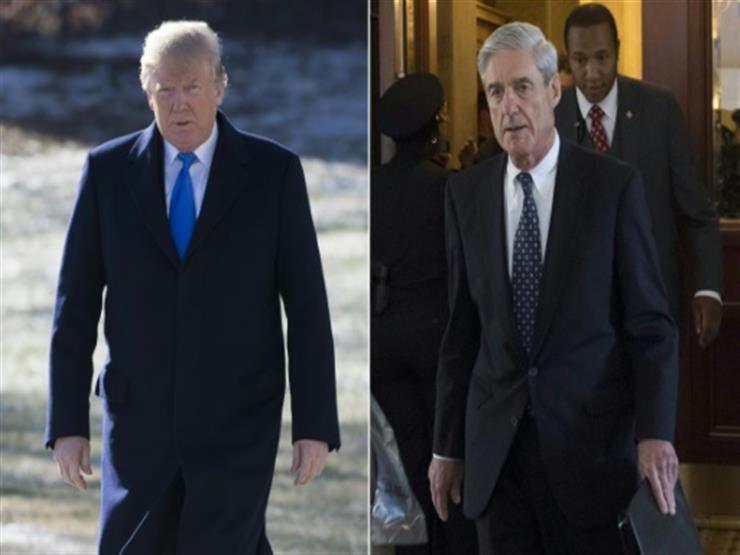 """تقرير مولر يكشف صلات """"عديدة"""" بين حملة ترامب وروسيا"""