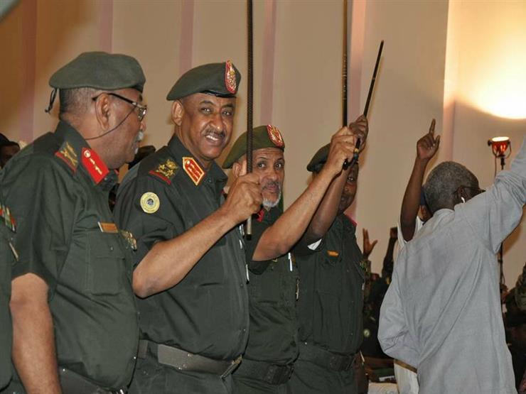 السودان يجدد حرصه على تطوير التعاون العسكري مع مصر