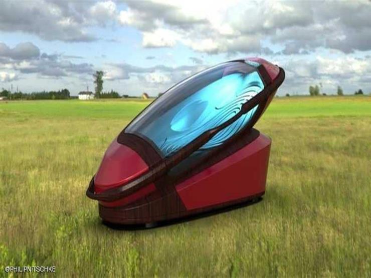 """""""آلة الموت"""".. هولندي يزعم ابتكار آلة للانتحار في 5 دقائق"""