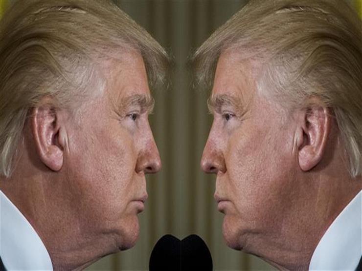 ترامب × ترامب: كيف أظهرت أزمة سوريا تناقضات الرئيس الأمريكي؟