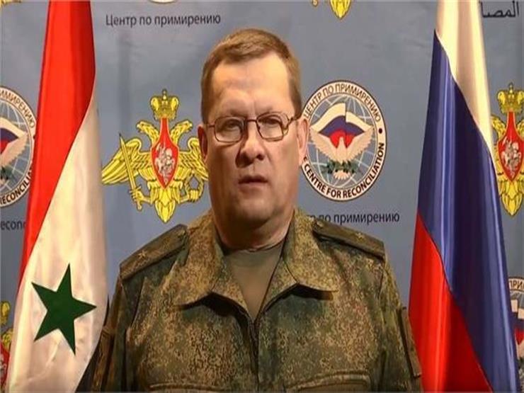 المركز الروسي للمصالحة: عودة 250 مدنيًا إلى مدينة دوما