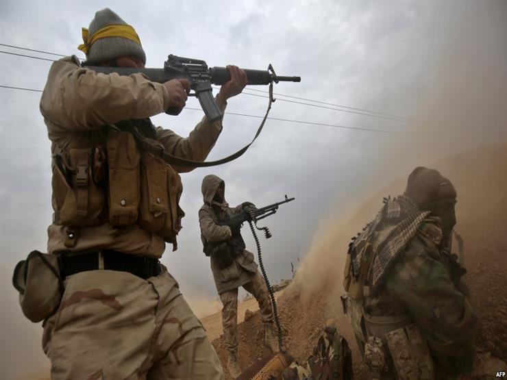 انطلاق عملية عسكرية عراقية لملاحقة عناصر داعش غرب الموصل    مصراوى